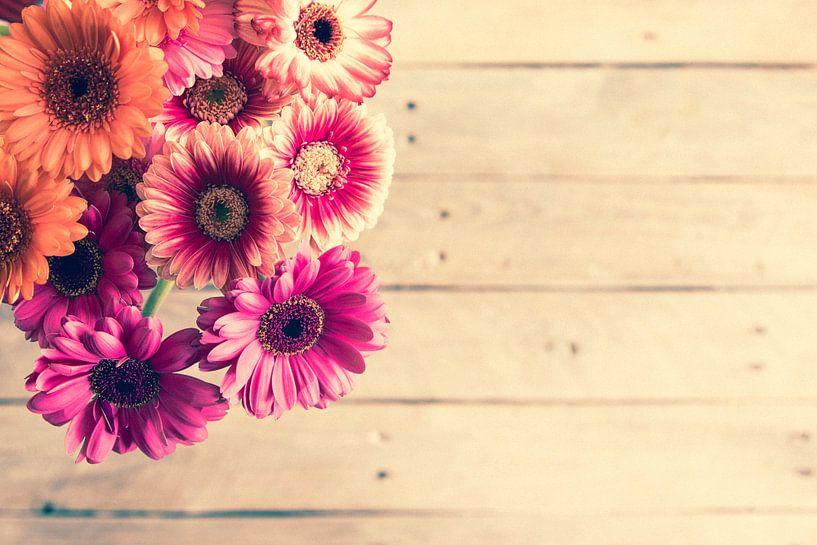 Flowers van Geert Huberts