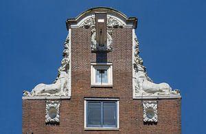 Façade d'Amsterdam