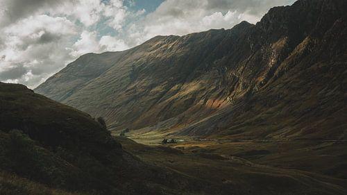 Glencoe vallei