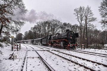 SSN 01-1075 kerstexpres Loenen van Marcel Timmer