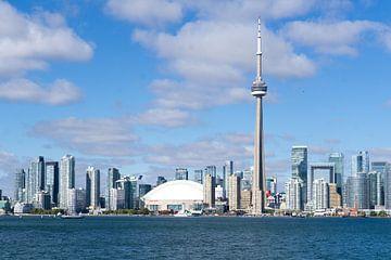 Toronto Canada van Frans Hettema