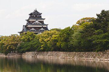 Hiroshima, Japan sur Bart van Eijden