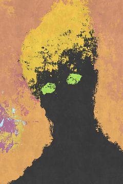 Portraits d'Au-delà de 1 sur dcosmos art