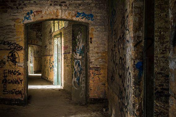 Fort de la Chartreuse (3) van Ernst van Loon