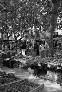 Markt van