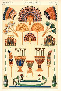 Owen Jones' berühmte Ornament-Grammatik des 19. Jahrhunderts