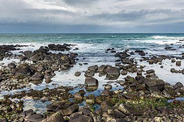 zeezicht van Severin Frank Fotografie