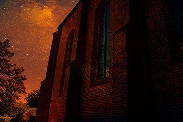 Kerk van Bjorn Nieuwenhuis