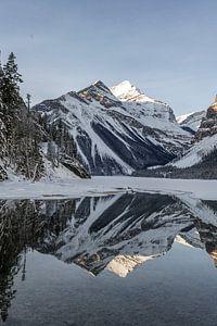 Mount Robson, AB