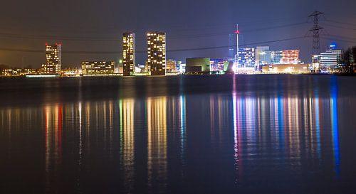 Skyline Almere 1