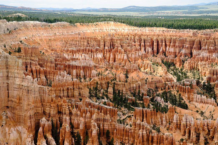 Bryce Canyon - Utah (VS)