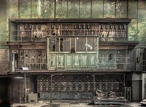 Metropolis van Olivier Van Cauwelaert