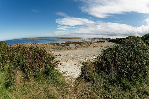 Frankrijk, Bretagne: Port l' Epine van Evert Jan Luchies