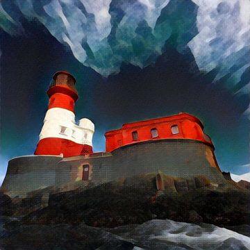 Lighthouse von L.J. Lammers
