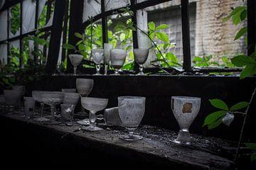 Glazen von Katjang Multimedia