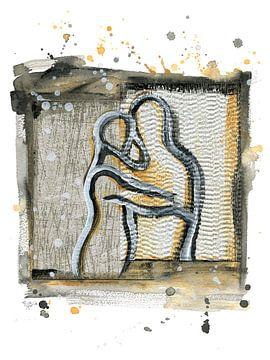 Samen van ART Eva Maria