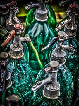 Glass van Harrie van der Meer