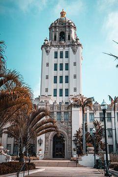 Beverly Hills Townhall von Laurenz Heymann