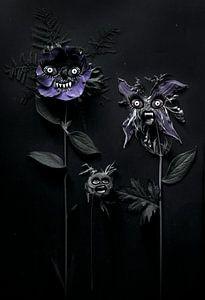 Les Fleurs du Mal. von