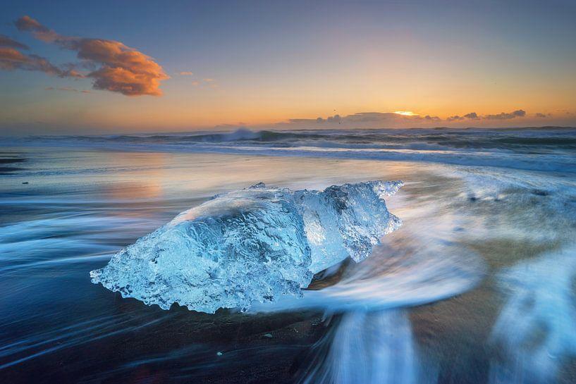 Diamondbeach von Patrick Noack