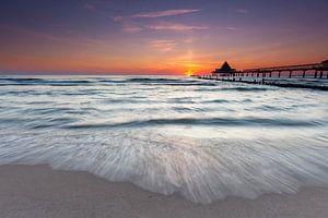 Strand von Heringsdorf von Tilo Grellmann | Photography