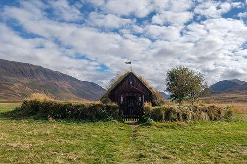 Grafarkirkja IJsland