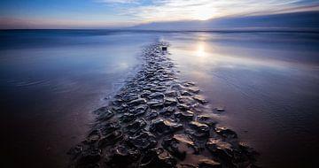 Stilleben am Meer von Erik Borst