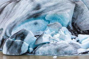 gebrochenes Eis von Daniela Beyer