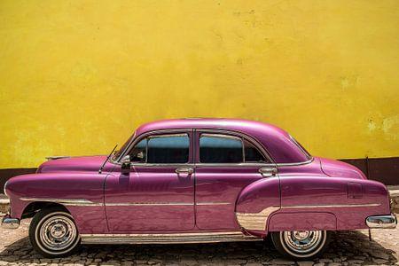 Klassieke Amerikaanse auto