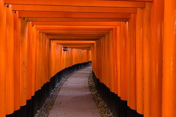 Fushimi Inari van Schram Fotografie