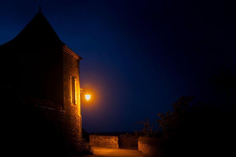 Domme Nuit sur Ton van Buuren