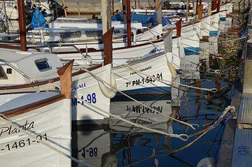 Boote von Corinna Vollertsen