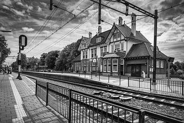 Bahnhof Voerendaal von Rob Boon