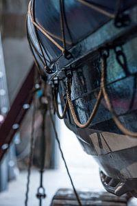 Reddingsboot van Ameland
