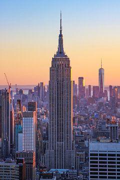 Empire State Building von Paul Grünewald