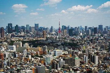 Tokyo von Mert Sezer