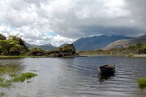 Killarney National Park Upper Lake van W J Kok