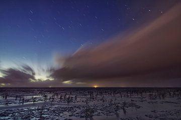 De Stormwolk von Remco de Vries