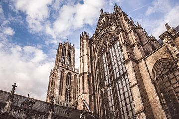 Utrecht sur Stoka Stolk