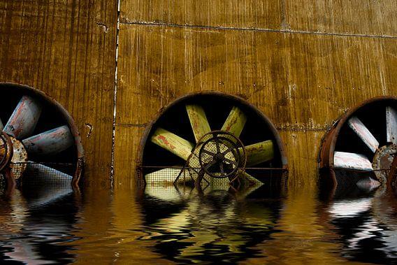 propellers van Jo Beerens