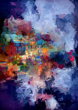 ITALY van Andreas Wemmje