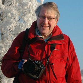 Wim van der Ende avatar
