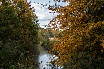 Landgoed De Horsten - Tuin en Landschap... van Bert - Photostreamkatwijk