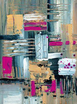 Immer in Bewegung von ART Eva Maria