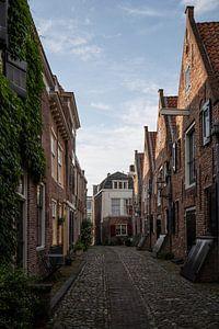 De Kuiperspoort in Middelburg van Manuuu S