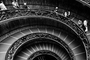 Vaticaanse Trappen
