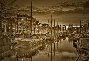 city ships van