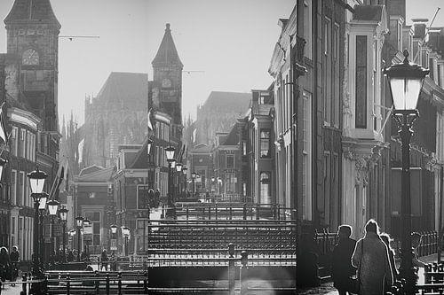 Drieluik van de Drift in Utrecht