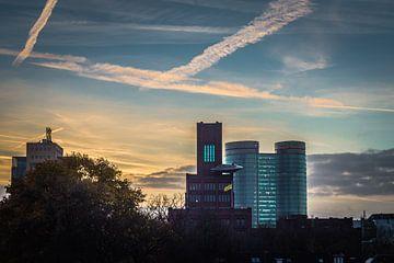 De Inktpot Utrecht van Leanne lovink
