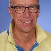 Geert van der Sluis photo de profil
